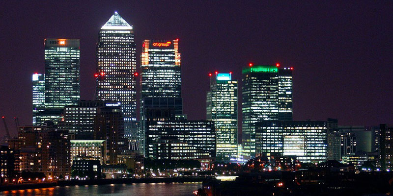 Could the UK be losing the mainstream banks altogether?