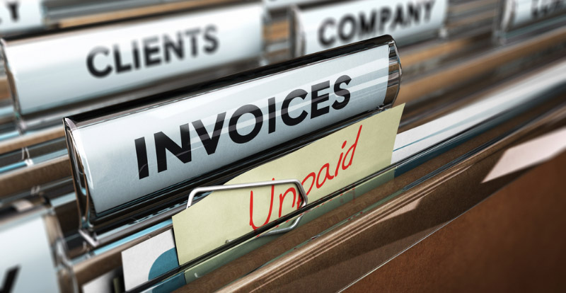 How Unpaid Invoices Are Damaging UK SMEs