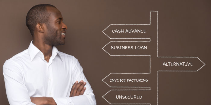 Is Your Business Looking For The Right Type Of Finance? image